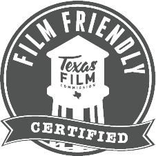 Film Friendly Certified